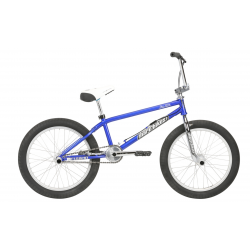 2019 HARO DAVE MIRRA PRO TRIBUTE COMPLETE BIKE 20.5 21 Y2K BLUE