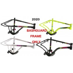 2020 HARO BASHGUARD LINEAGE MASTER SPORT FRAME ONLY