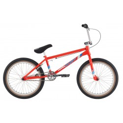 "Haro 2016  Freestyler 20"" FST complete bike 21 BRIAN BLYTHER RED"