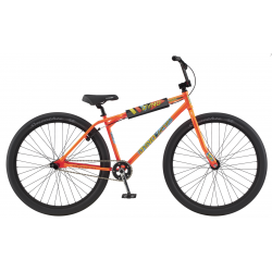"2020 DYNO  PRO COMPE 29"" DAVE VOELKER COMPLETE BIKE ORANGE"