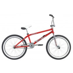2017 HARO DAVE MIRRA PRO TRIBUTE BIKE 20.5 21 RED