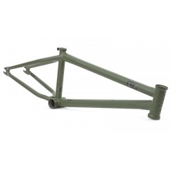 FIT BIKE BENNY LEWIS V.2 20 ARMY GREEN SMALL SIGNATURE FRAME