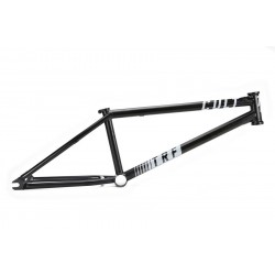 CULT CREW TRF TRAIL RACE FRAME BLACK 20.5 FRAME 20.5""