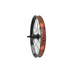 FEDERAL BIKES FREECOASTER XL STANCE COMPLETE WHEEL BLACK LHD