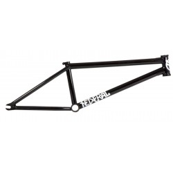 FEDERAL BIKES BRUNO HOFFMAN 2 V2 FRAME GLOSS BLACK 21.25
