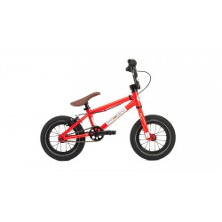 FIT BIKE CO 2018 MISFIT 12 CHERRY 13.25 COMPLETE BMX BIKE