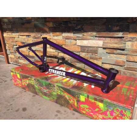 STRANGER BALLAST 20.75 PURPLE NATE CONNER KEATING LTD FRAME
