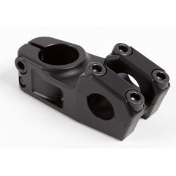 S&M BIKES RACE XLT STEM BLACK 57 mm