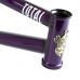 TOTAL BMX KILLABEE K3 PURPLE CLEARCOAT 19.75 KYLE BALDOCK BMX FRAME