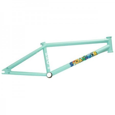 STRANGER BMX BIKE RPG 20.8 TIFFANY BLUE FRAME