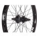 DEMOLITION BMX ROTATOR V3 FREECOASTER REAR WHEEL RHD BLACK RIGHT