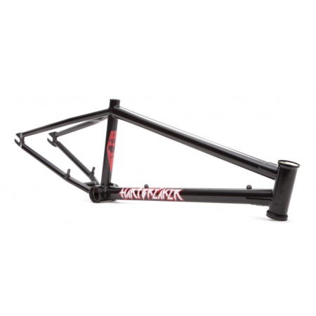 "FIT HARTBREAKER FRAME 21 MATTE BLACK CHRIS HARTI 21"" HART BREAKER"