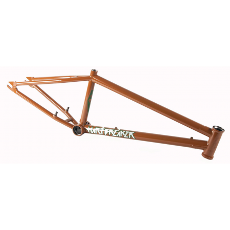 "FIT HARTBREAKER FRAME 21.25 CLAY BROWN CHRIS HARTI 21.25"" HART BREAKER"