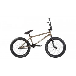 2019 FIT BIKE CO STR YUMI FC 20.25 TRANS GOLD COMPLETE YUMI TSKUDA SIGNATURE BMX BIKE