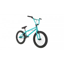 2019 FIT BIKE CO PRK BAGZ 20.5 TEAL COMPLETE JOEY BAGZ SIGANTURE BMX BIKE