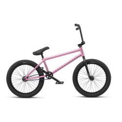 WE THE PEOPLE 2019 TRUST CS 21 ROSE GOLD COMPLETE BMX BIKE