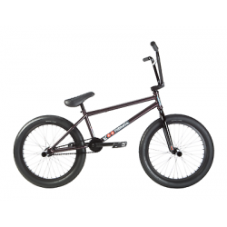 2019 FIT BIKE CO AUSTIN AUGIE FC 20.5 SUNSET PURPLE COMPLETE BMX BIKE