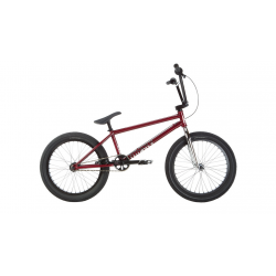 2019 FIT BIKE CO TRL 21 TRANS RED COMPLETE BMX BIKE