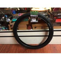 ODYSSEY BMX FREQUENCY G CHASE GOUIN TIRE 1.75 BLACK