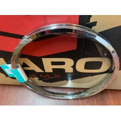 HARO BMX 48 HOLE CHROME RIM HPF 48s RIMS DOUBLE WALL