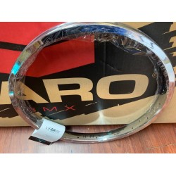 HARO BMX 36 HOLE CHROME RIM HPF 36s RIMS DOUBLE WALL
