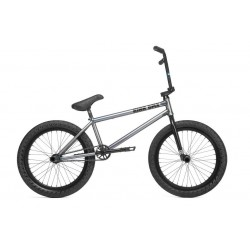 2020 KINK BIKES NATHAN WILLIAMS 21 GLOSS RAW TINT COMPLETE BMX BIKE