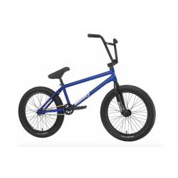 2020 SUNDAY SOUNDWAVE SPECIAL 21 CANDY BLUE RHD GARY YOUNG COMPLETE BMX BIKE