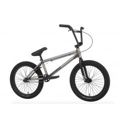 2020 SUNDAY BIKES SCOUT 21 MATTE RAW COMPLETE BMX BIKE