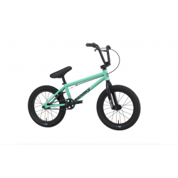2020 SUNDAY BIKES PRIMER 16 GLOSS TOOTHPASTE COMPLETE BMX BIKE
