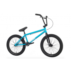 2020 SUNDAY BIKES PRIMER 20.5 GLOSS SURF BLUE COMPLETE BMX BIKE