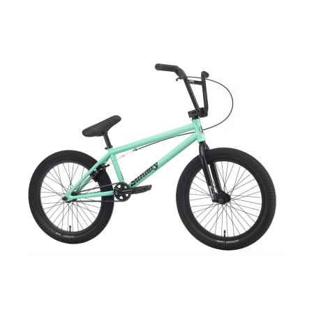 2020 SUNDAY BIKES PRIMER 20 GLOSS TOOTHPASTE COMPLETE BMX BIKE