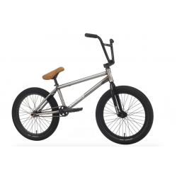2020 SUNDAY BIKES EX 21 GLOSS RAW CHRIS CHILDS COMPLETE BMX BIKE