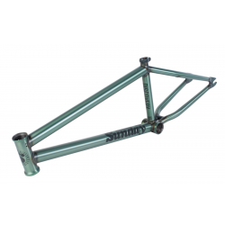 SUNDAY BIKES DISCOVERY 21 TRANS FROST GREEN