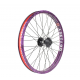 ODYSSEY HAZARD LITE LIMITED EDITION PURPLE RAIN COMPLETE FRONT WHEEL BIKE
