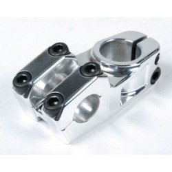 S&M Bikes Race Xlt Stem Polished Silver 53