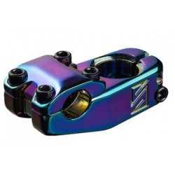 Stranger Bmx Haze Stem Oil Slick Rainbow Jet Fuel Neck 50 50mm