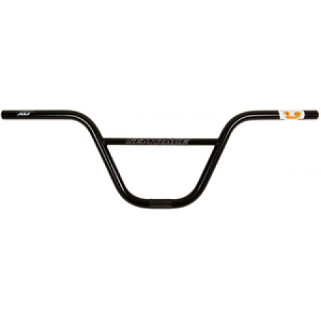 S&M Bikes Race Xlt Black  Handlebars Bar Bmx Fit Bars