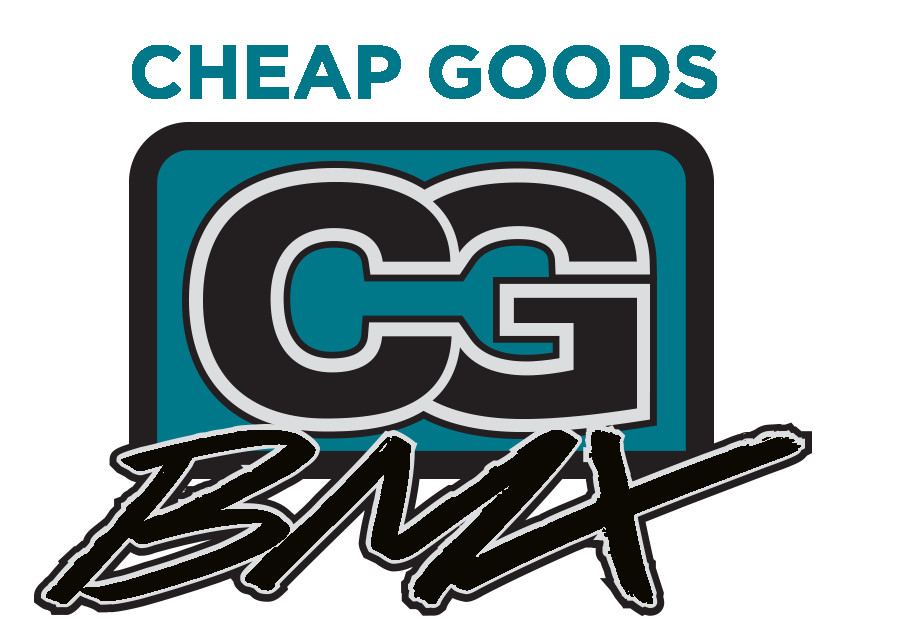 Cheap Goods BMX